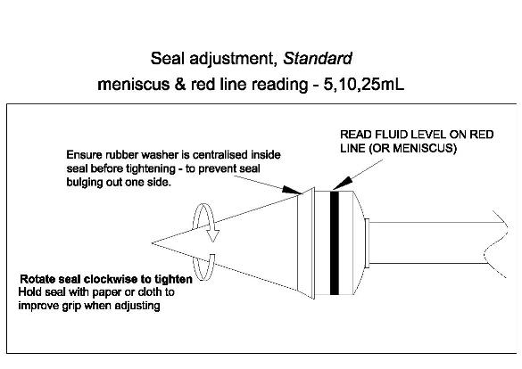 standard seal adjustment jpg